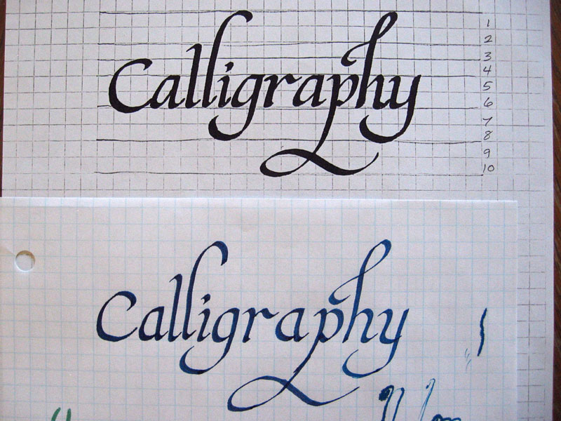 The almosta blog Speedball calligraphy nibs